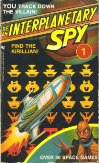 Be an Interplanetary Spy 01 - Find the Kirillian!