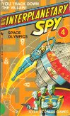Be an Interplanetary Spy 04 - Space Olympics