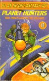 Be an Interplanetary Spy 10 - Planet Hunters