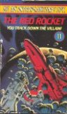 Be an Interplanetary Spy 11 - The Red Rocket