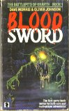 Blood Sword 1 - The Battlepits of Krarth