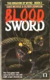 Blood Sword 2 - The Kingdom of Wyrd