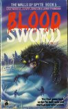 Blood Sword 5 - The Walls of Spyte