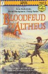 The Cretan Chronicles 1 - Bloodfeud of Altheus