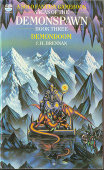 Sagas of the Demonspawn 03 - Demondoom