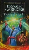 Dragon Warriors 2 - The Way of Wizardry