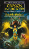 Dragon Warriors 4 - Out of the Shadows