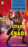 Eternal Champions 2 - Citadel of Chaos