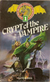 Golden Dragon 1 - Crypt of the Vampire