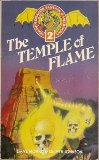 Golden Dragon 2 - The Temple of Flame