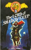 Golden Dragon 3 - The Lord of Shadow Keep