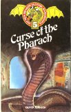 Golden Dragon 5 - Curse of the Pharaoh
