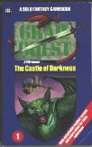 GrailQuest 1 - The Castle of Darkness