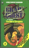 GrailQuest 2 - The Den of Dragons