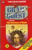 GrailQuest 3 - The Gateway of Doom