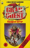 GrailQuest 4 - Voyage of Terror