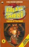 GrailQuest 8 - Legion of the Dead