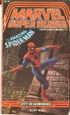 Marvel Super Heroes 1 - The Amazing Spider-Man - City in Darkness