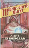 Middle-Earth Quest 5 - A Spy in Isengard