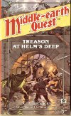 Middle-Earth Quest 6 - Treason at Helm