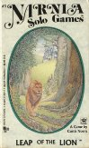 Narnia Solo Games 3 - Leap of the Lion