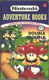 Nintendo Adventure Books 1 - Double Trouble