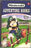 Nintendo Adventure Books 2 - Leaping Lizards