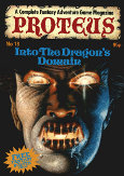 Proteus 18 - Into the Dragon
