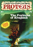 Proteus 06 - The Fortress of Kruglach