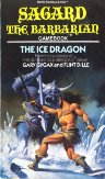 Sagard the Barbarian 1 - The Ice Dragon