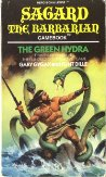 Sagard the Barbarian 2 - The Green Hydra