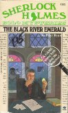 Sherlock Holmes Solo Mysteries 2 - The Black River Emerald