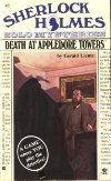 Sherlock Holmes Solo Mysteries 3 - Death at Appledore Towers