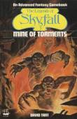 The Legends of Skyfall 3 - Mine of Torments