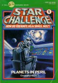 Star Challenge 1 - Planets in Peril