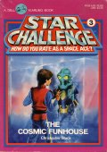 Star Challenge 3 - The Cosmic Funhouse