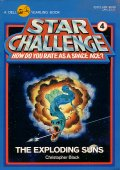 Star Challenge 4 - The Exploding Suns