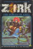Zork 1 - The Forces of Krill