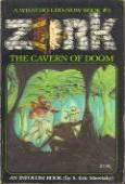Zork 3 - The Cavern of Doom